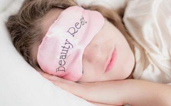 Sleeping A lot better
